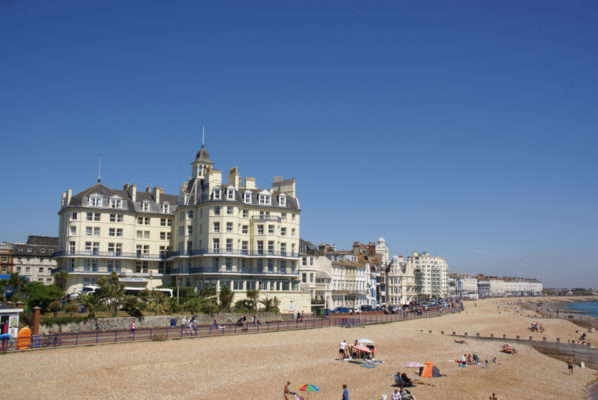 Eastbourne grandeur
