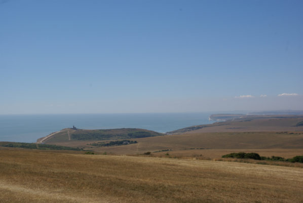 South Downs and Beachy Head